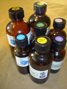 Essential Oil Suppliers