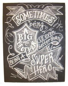 Super Chalk