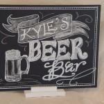beerbarchalkboardsign