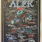 Birthday3signchalkboard